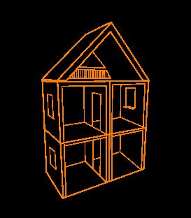 Кукольные домики и румбоксы